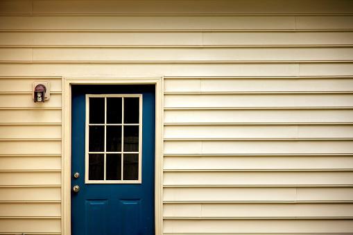 Front Door「back door」:スマホ壁紙(12)