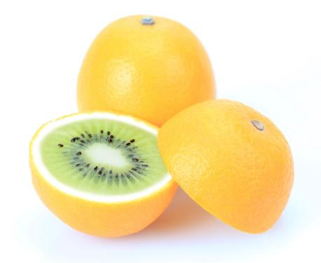 Kiwi「Kiwi or orange」:スマホ壁紙(12)
