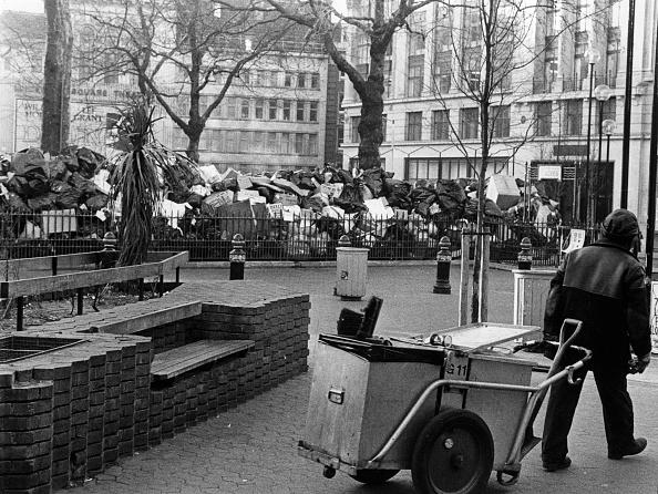 Bench「Leicester Square Tip」:写真・画像(6)[壁紙.com]