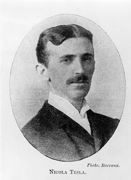 1900「Nikola Tesla」:写真・画像(15)[壁紙.com]