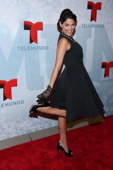 Blanca Soto「2014 Telemundo Upfront」:写真・画像(6)[壁紙.com]