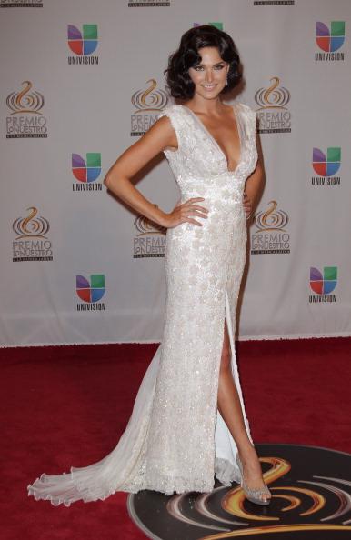 Blanca Soto「Premio Lo Nuestro a La Musica Latina - Arrivals」:写真・画像(18)[壁紙.com]