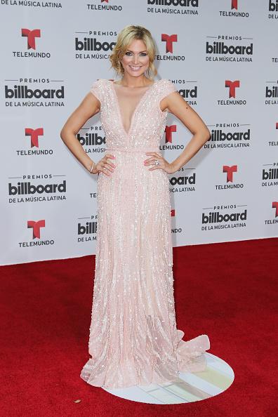 Blanca Soto「Billboard Latin Music Awards - Arrivals」:写真・画像(2)[壁紙.com]