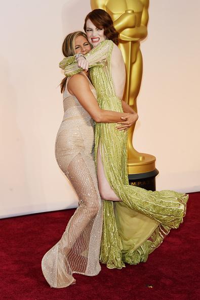 Emma Stone「87th Annual Academy Awards - Arrivals」:写真・画像(13)[壁紙.com]