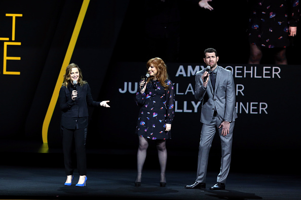 Bennett Raglin「2016 Hulu Upftont - Presentation」:写真・画像(9)[壁紙.com]