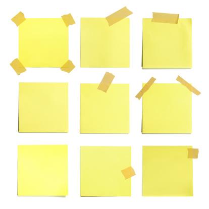 Adhesive Note「Adhesive Note」:スマホ壁紙(17)