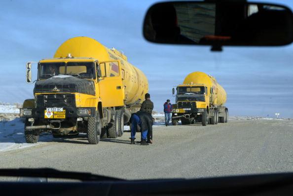 Kazakhstan「Kazakhstan Oil Industry Is Booming」:写真・画像(13)[壁紙.com]