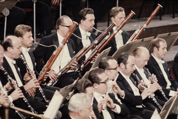 Musical instrument「Woodwind Section」:写真・画像(13)[壁紙.com]