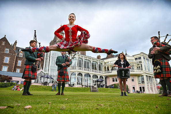Guest「Crieff Hydro Hotel Reopens After Lockdown」:写真・画像(17)[壁紙.com]