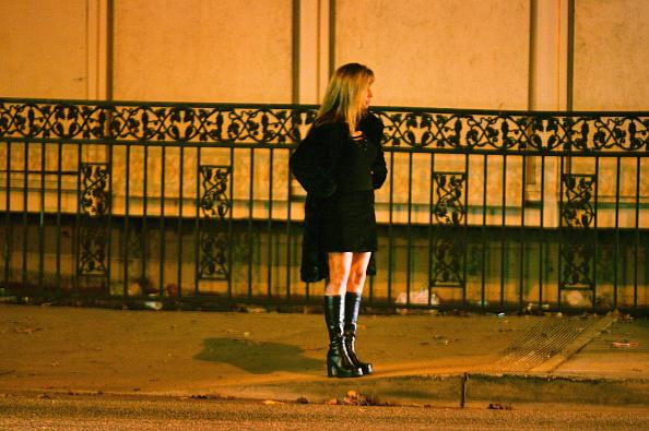 Prostitution「Police Conduct Major Prostitution Sting」:写真・画像(13)[壁紙.com]