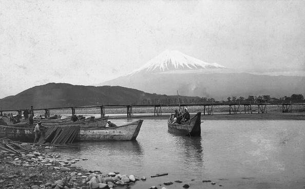 Mount Fuji「View Of Mount Fuji」:写真・画像(19)[壁紙.com]