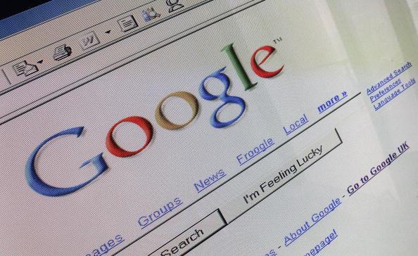 Engine「(FILE PHOTO) Google's First Quarter Profit Surges 60 Percent」:写真・画像(7)[壁紙.com]
