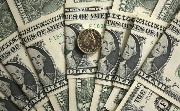 Change「UK Pound Rises Above Two Dollars」:写真・画像(11)[壁紙.com]