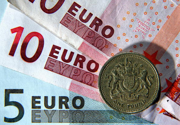 Note Pad「Pound Sinks To All Time Low Against The Euro」:写真・画像(14)[壁紙.com]