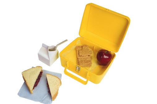 1990-1999「Open lunchbox with food」:スマホ壁紙(10)