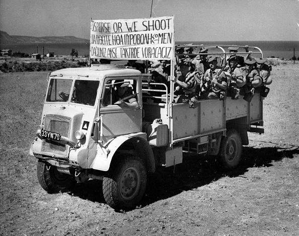 Republic Of Cyprus「Riot Soldiers」:写真・画像(19)[壁紙.com]