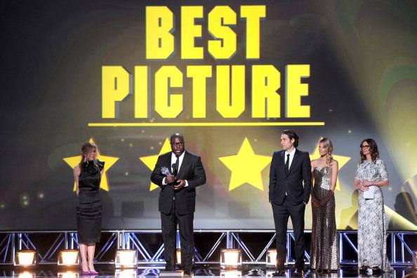 Film Director「19th Annual Critics' Choice Movie Awards - Show」:写真・画像(9)[壁紙.com]