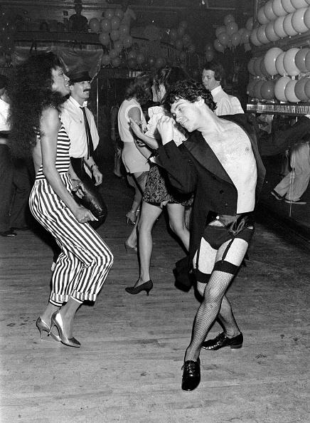 Dave Hogan「Diana Ross Embassy Club」:写真・画像(8)[壁紙.com]