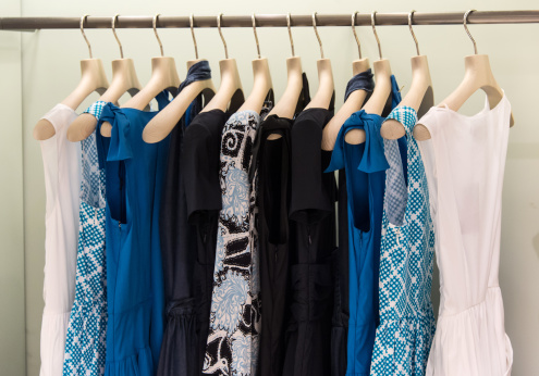 Rack「High class female clothing」:スマホ壁紙(5)