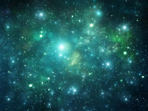 Nebula「Image of many stars in the universe」:スマホ壁紙(6)
