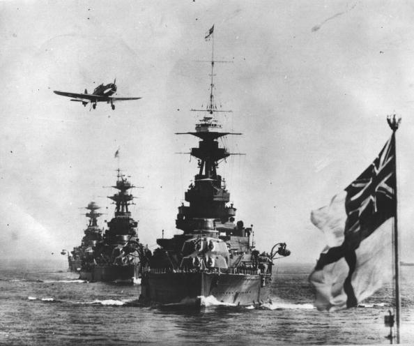 World War II「Eyes Of The Fleet」:写真・画像(14)[壁紙.com]
