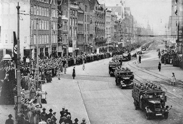 Nazism「Dutch Invasion」:写真・画像(5)[壁紙.com]