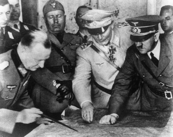 Strategy「Nazi Strategy」:写真・画像(15)[壁紙.com]