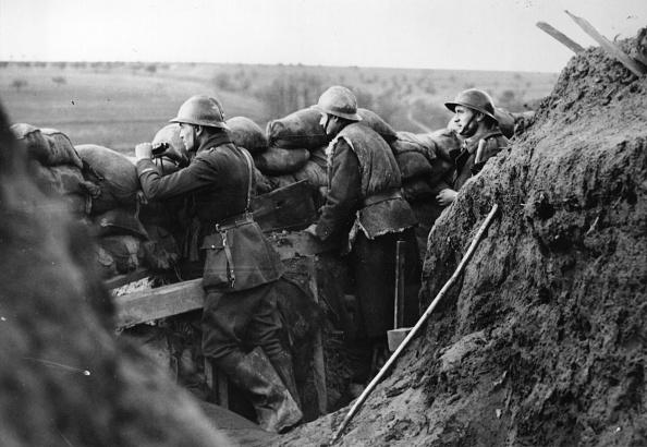 World War II「On The Front Line」:写真・画像(15)[壁紙.com]