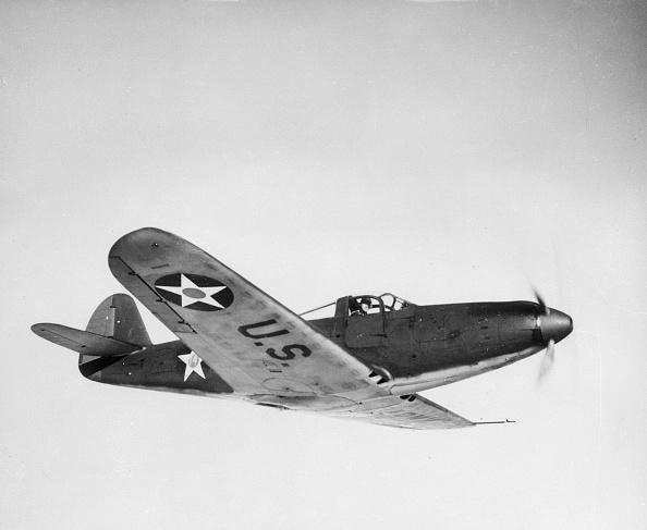 USAF「Bell Airacobra」:写真・画像(14)[壁紙.com]