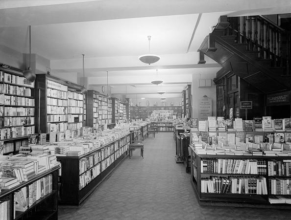 Empty「Bookshop」:写真・画像(11)[壁紙.com]