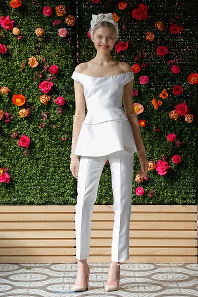 Bride「Kenra Professional For Lela Rose Bridal Fashion Week F/W '17」:写真・画像(3)[壁紙.com]