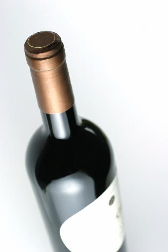 Wine Bottle「Red Wine」:スマホ壁紙(17)