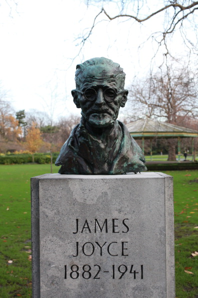 Bust - Sculpture「Bust Of Joyce」:写真・画像(2)[壁紙.com]