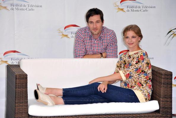 Emily VanCamp「50th Monte Carlo TV Festival - Day 3」:写真・画像(9)[壁紙.com]