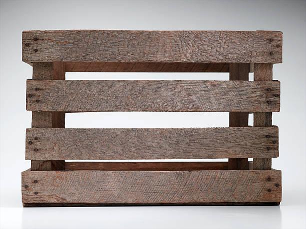 Wooden Crate:スマホ壁紙(壁紙.com)