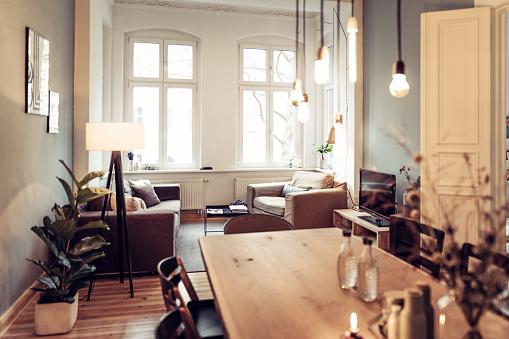 Berlin「Interior Living Room」:スマホ壁紙(7)