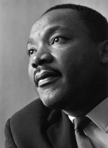 Photography「Luther King」:写真・画像(3)[壁紙.com]