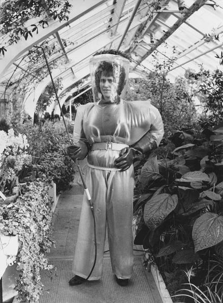 Greenhouse「Space-Age Gardener」:写真・画像(19)[壁紙.com]