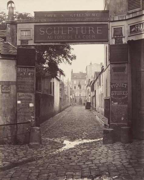Cobblestone「Cour Saint-Guillaume」:写真・画像(13)[壁紙.com]