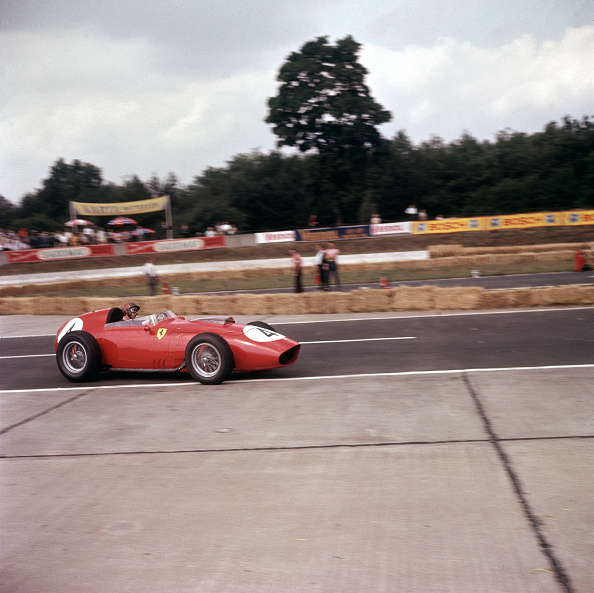 Curve「Brooks In Ferrari」:写真・画像(18)[壁紙.com]