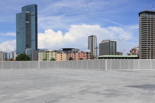 Milan「Milan,Porta Garibaldi District」:スマホ壁紙(8)