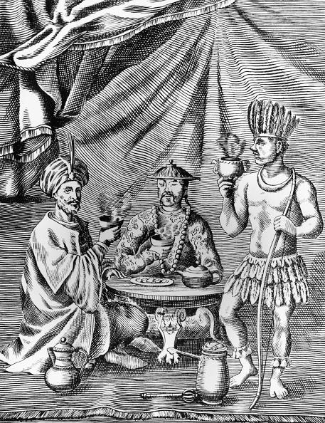 History「Men Drinking」:写真・画像(5)[壁紙.com]