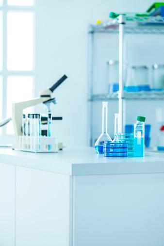 Chemical「Investigation in laboratory」:スマホ壁紙(9)