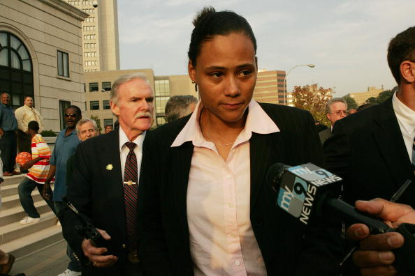 Federal Building「Marion Jones Admits To Steroid Use And Lying To Federal Agents」:写真・画像(18)[壁紙.com]