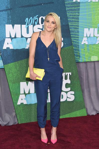 Jamie Lynn Spears「2015 CMT Music Awards - Arrivals」:写真・画像(6)[壁紙.com]