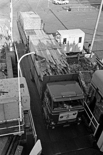Passenger Craft「Gothenburg Harbor」:写真・画像(9)[壁紙.com]