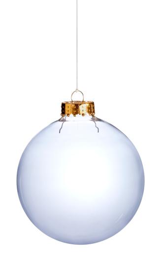 Christmas Decoration「Hanging Christmas Ornament」:スマホ壁紙(11)