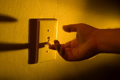 Light Switch「Turning on the lights」:スマホ壁紙(11)