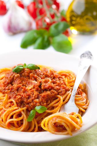 Spaghetti「Spaghetti bolognese」:スマホ壁紙(18)