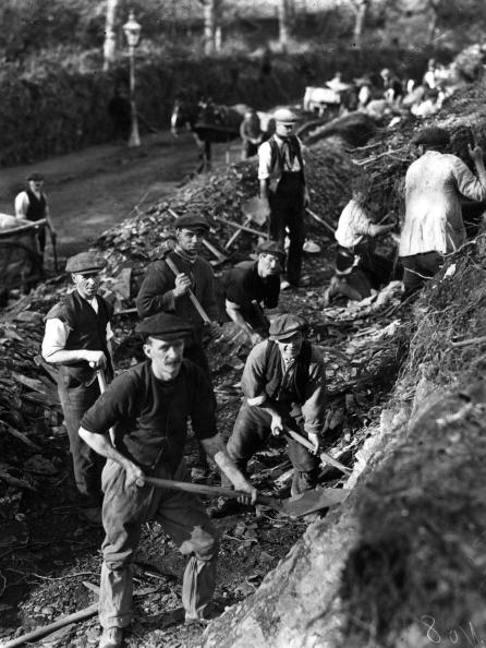 Manual Worker「Unemployed Work」:写真・画像(19)[壁紙.com]